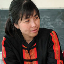 Professor Wei Lin