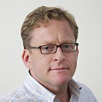 Professor Geoffrey Williams