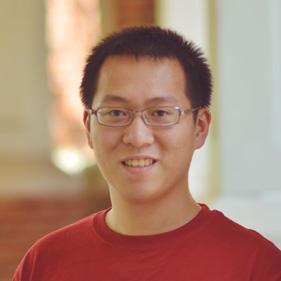 Nanhao Chen