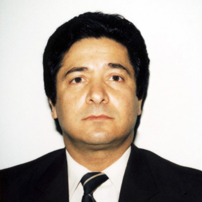 Dr. G. Rod Erfani