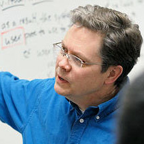 Dr. Robert England