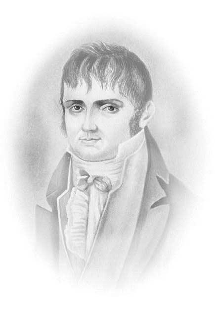 Samuel Rafinesque