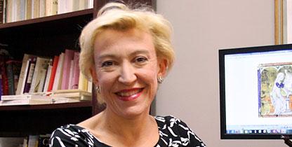 Dr. Simonetta Cochis
