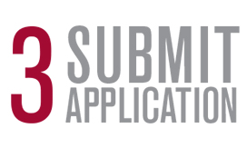 3 - Submit Application