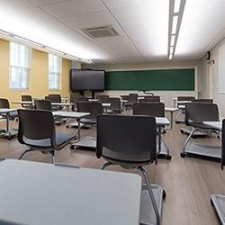 Carpenter Classroom