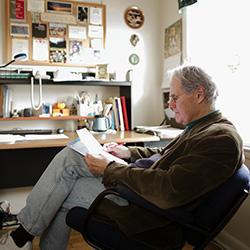 Professor Tim Soulis