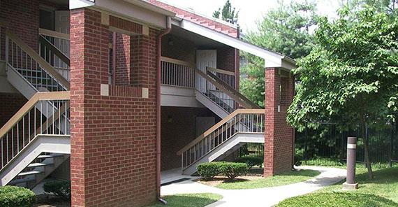 Rosenthal Exterior