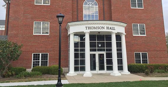 Thomson Exterior