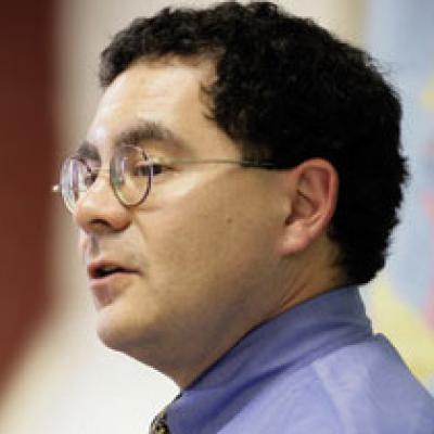 Dr. Ken Slepyan