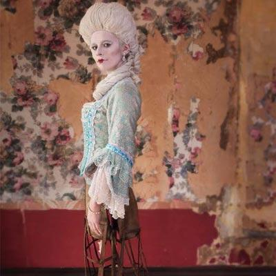Image from 'Marie Antoinette'