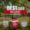 thumbnail image for Princeton Review lists Transylvania among nation's top schools