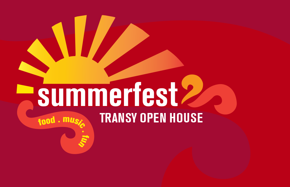 Summerfest - Transy Open House - Food, Music, Fun