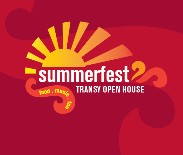 Summerfest Transy Open House