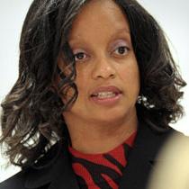 Dr. Tiffany Wheeler