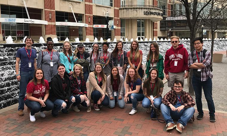 Crimson Compass 2019 | Transylvania University | Lexington